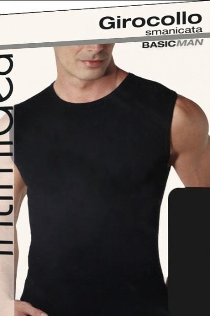 Мужская майка Intimidea Uomo T-Shirt Girocollo Smanicata - фото 1