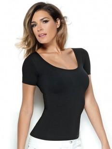 Женская бесшовная футболка INTIMEDIA