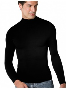 Мужская водолазка Intimidea Uomo T-Shirt Lupetto Manica Lunga