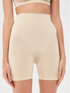 Корректирующие женские трусы панталоны с высокой посадкой
