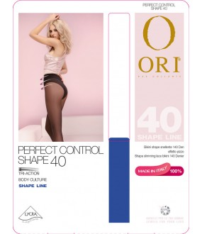 Колготки Ori Perfect Control Shape 40