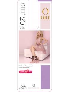 Женские носки Ori Step 20 Calzino