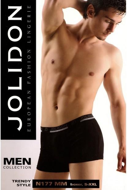 Мужские боксеры Jolidon Boxer N177Mm - фото 1