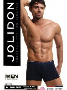 Боксеры Jolidon Boxer N206Mm