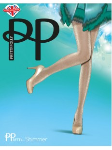 Колготки Pretty Polly Shimmer/Sheer Lurex/Asw9
