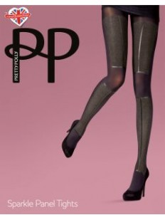 Колготки Pretty Polly Sparklepanel/Auy5