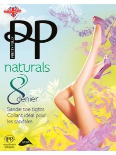 Колготки Pretty Polly Naturals Sandal Toe