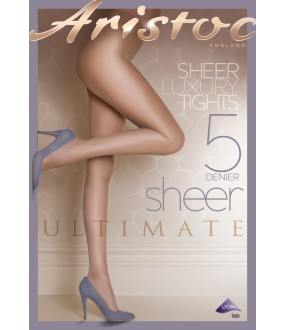 Колготки Aristoc 5 den Sheer Ultimate/Aqe8