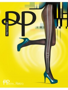 Колготки Pretty Polly Retro/Aqr6