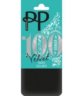 Колготки Pretty Polly 100 den Velvet/Arn2