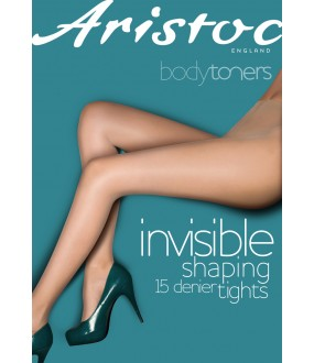 Колготки Aristoc Bodytoners Invisible Shaping 15 den/Atj7