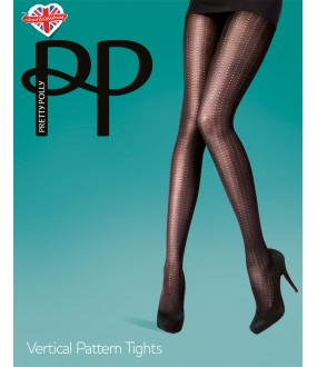 Колготки Pretty Polly Vertical Pattern Tights/Auz1