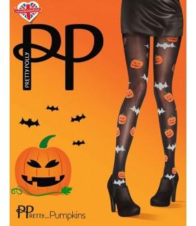Колготки Pretty Polly Pumpkins/Aun8