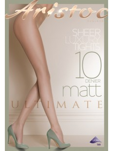 Колготки Aristoc Aristoc 10 den Matt Ultimate