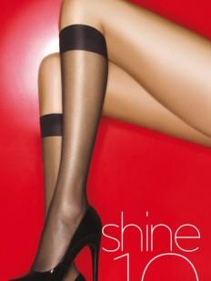 Гольфы Aristoc Shine 10 den knee highs 3PP/GAH6