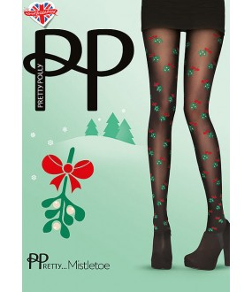 Колготки Pretty Polly Mistletoe/AUP1