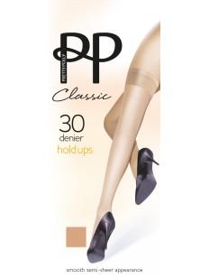 Классические чулки Pretty Polly Classic 30 den