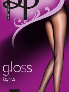 Колготки Pretty Polly Gloss 10 den/Aeu4