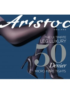 Колготки Aristoc 50 den Microfiber Opaque