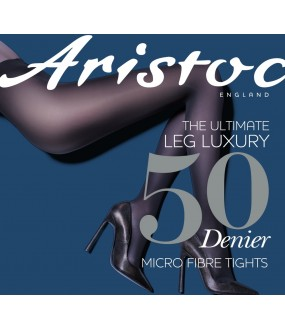 Колготки Aristoc 50 Den microfiber Opaque/ASK9