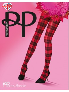 Колготки Pretty Polly Bonnie/Tartan