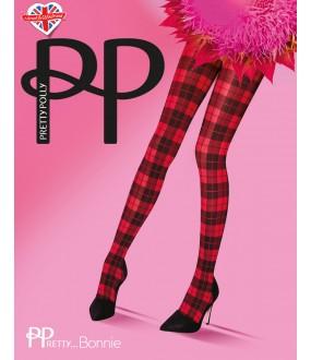Колготки Pretty Polly Bonnie/Tartan/Asp6