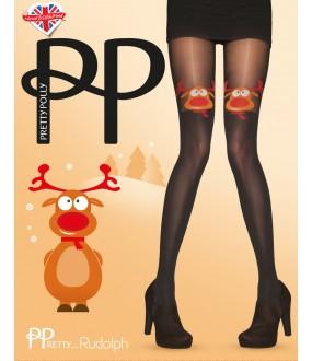 Колготки Pretty Polly Rudolf/Atn8