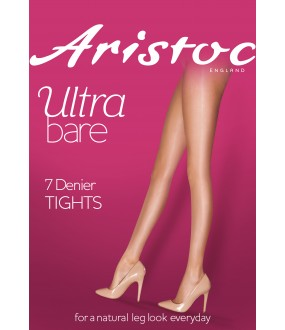 Колготки Aristoc Ultra Bare 7 den tights/AUA1
