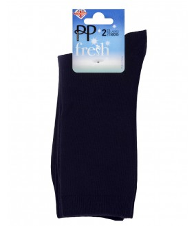 Носки Pretty Polly Cotton modal 2PP/EUM8