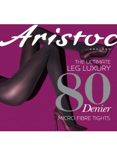 Колготки Aristoc 80 den Microfiber Opaque