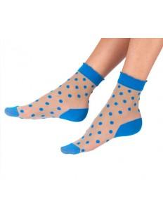 Женские носки Pretty Polly Trends/Blue spot