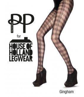 Колготки Pretty Polly Gingham/ATO4