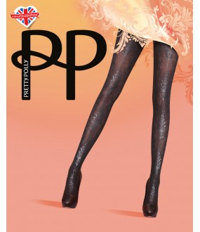 Колготки Pretty Polly Baroque/AUK2