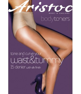 Колготки Aristoc Bodytoners 15 den Waist And Tummy/Akl2