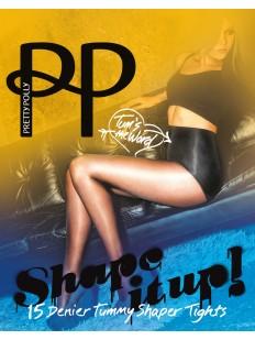 Колготки Pretty Polly 15 den Tummy Shaper