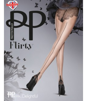 Колготки Pretty Polly Delightful/AST9