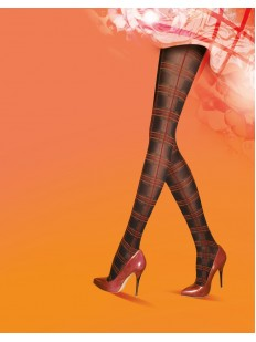 Колготки Pretty Polly Plaid/ Tartan Highlight/Ath1