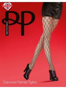 Колготки Pretty Polly Diamond Fishnet Tights