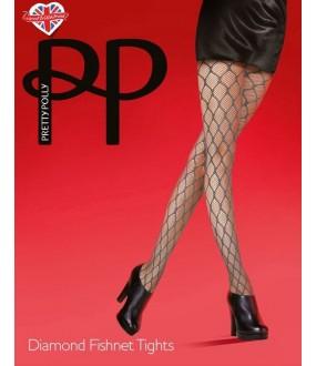 Колготки Pretty Polly Diamond Fishnet Tights/Auu3