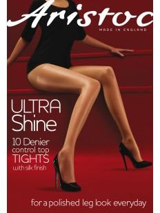 Колготки Aristoc Ultra Shine 10 den Control Top