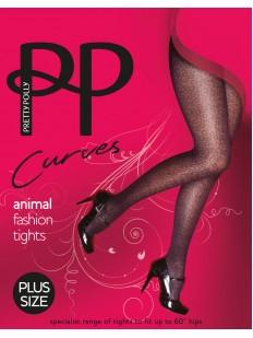 Колготки Pretty Polly Curves Animal
