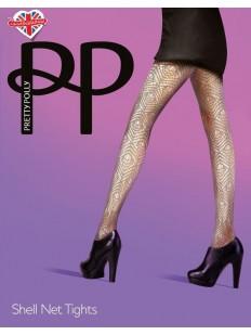 Колготки Pretty Polly Shell Net Tights/Auu4