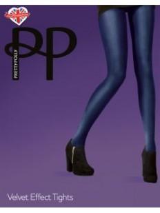Велюровые колготки Pretty Polly Velveteffect