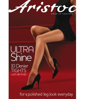 Колготки Aristoc Ultra Shine 10 den/Aae7