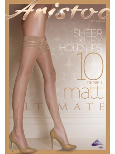 Чулки Aristoc 10 den matt Ultimate hold ups/AQF2