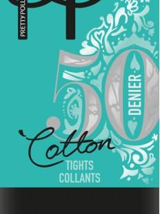 Колготки Pretty Polly Cotton
