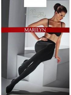 Классические колготки Marilyn SATINELLE 80