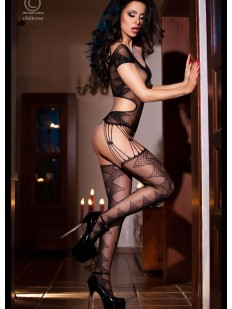 Бодикомбинезон Chilirose 4051 Bodystocking