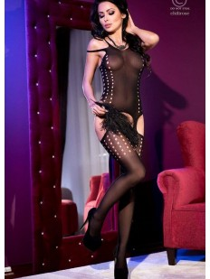 Бодикомбинезон Chilirose 4107 Bodystocking