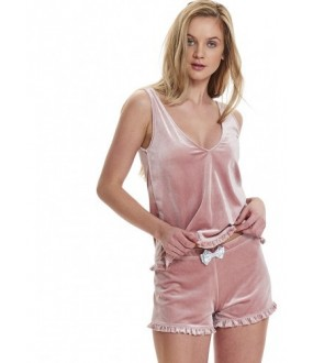 Пижама Doctor nap PM.9479 Pastel Pink